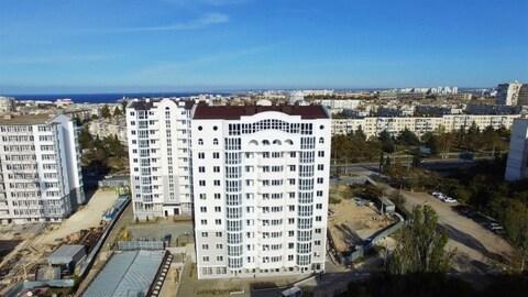 5-ти ком. квартира 143 м2 в современном Жилом Комплексе - Фото 3