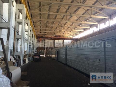 Аренда помещения пл. 2000 м2 под склад, производство, , Внуково . - Фото 4