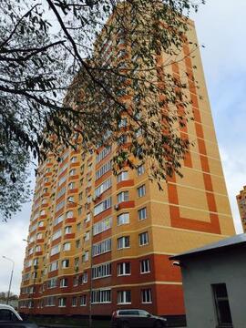 П. Коммунарка, ул.Липовый парк, 10к1 - Фото 5