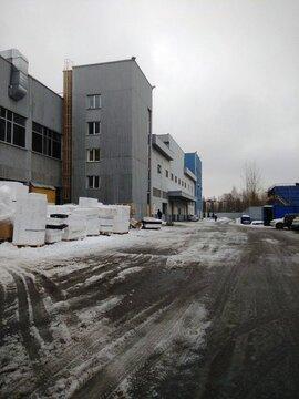 Сдам помещение под производство 430 кв.м в Зеленограде - Фото 1