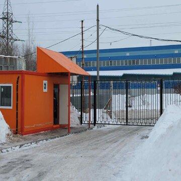 Новое здание для бизнеса в области грузового автотранспорта 3200м2. - Фото 2
