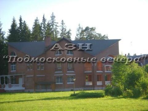 Минское ш. 82 км от МКАД, Анашкино, Коттедж 600 кв. м - Фото 2
