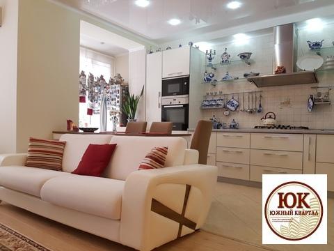 Продается 3х комнатная квартира с хорошим ремонтом и мебелью. - Фото 3