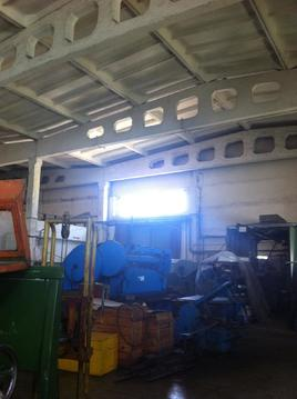 Производственое помещение. - Фото 5
