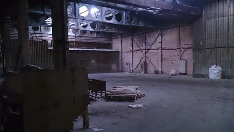 Склад и производство - Фото 2