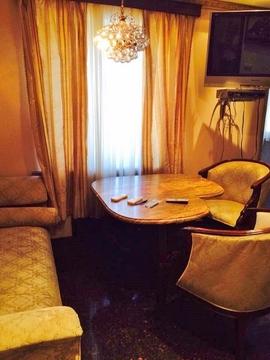 4-х комнатная квартира с дизайнерским ремонтом - Фото 3