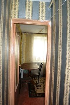 Продам 1-к квартиру, Зеленодольск, ул.Украинская д.10 - Фото 5