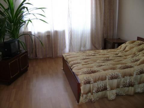 Новая 1 комнатная квартира на сутки в Твери - Фото 1
