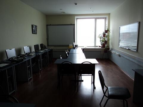 Офис в БЦ по пр. Ленина - Фото 4
