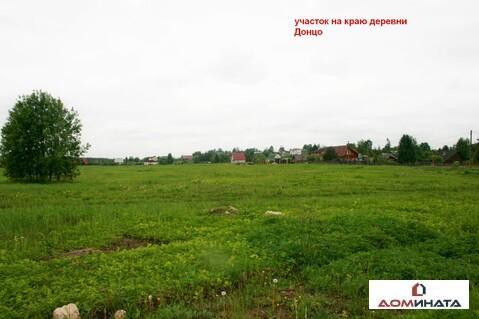 Продам участок 24 сотки ИЖС д.Донцо , Ленинградской области - Фото 3