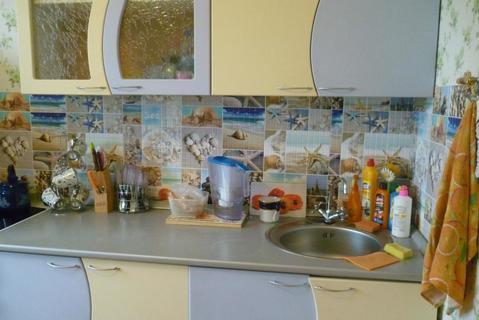 2-комнатная квартира, улица Зальцмана, Челябинск - Фото 1