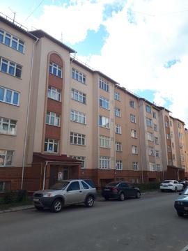 Продается эксклюзивная 2-х ком. кв 108 км от МКАД в г.Малоярославец - Фото 2