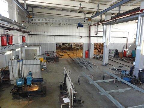 Срочная продажа готового производства - завод металлообработки - Фото 2