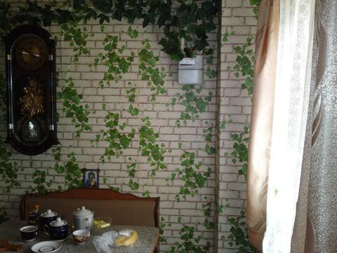Часть дома, 40 метров, 0,6 сотки, Горпарк. - Фото 5