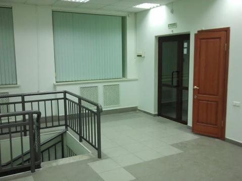 Сдам торгово-офисное помещение 154 кв.м. на 1-м эт. по ул. Герцена, 52 - Фото 3