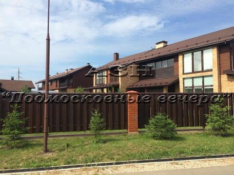 Новорижское ш. 45 км от МКАД, Вельяминово, Таунхаус 261 кв. м - Фото 3