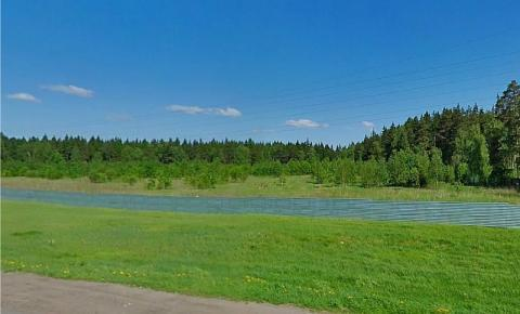 Участок 8 Га под трц в 16 км по Новорижскому шоссе - Фото 2