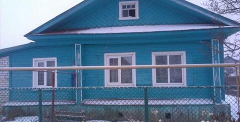 Дом в Балахне - Фото 1