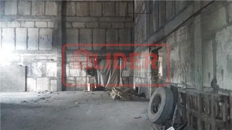 Склад/Производство 876 м2 в р-н Индустриальной - Фото 4