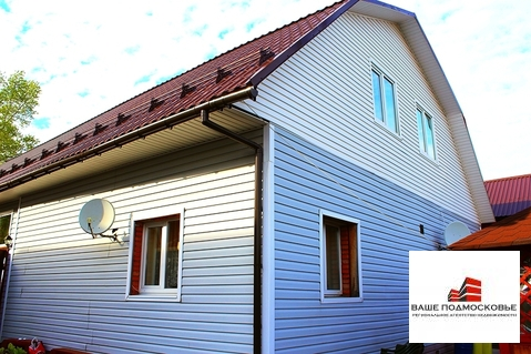 Дом на улице Алексея Тупицына - Фото 3