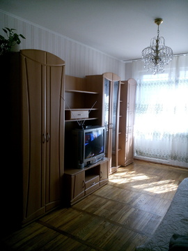 3-комнатная квартира Красноярская ул. - Фото 2