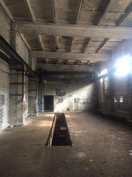 Производственно-складской комплекс 1 700 кв.м. - Фото 2