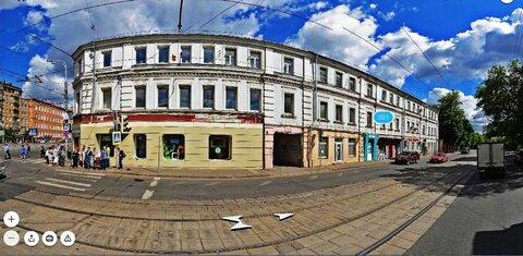 Помещение свободного назначения на ул. Новослободская - 81 кв.м - Фото 1