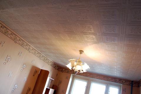 Продаётся хорошая комната 13,3 кв.М С балконом В красногвардейском - Фото 2