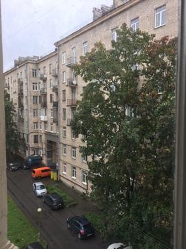 Продам комнату 14,6 кв м в 3-х минутах ходьбы от метро Масковская - Фото 3