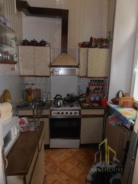 Купить теплую квартиру в Кубинке-1 в кирпичном доме - Фото 1