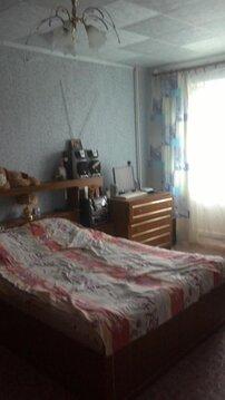 Сосновый поселок трехкомнатная квартира 64 кв.м Заокский район - Фото 4