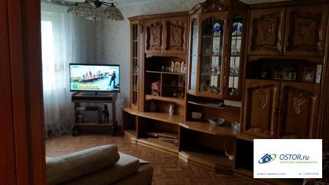 Просторная трехкомнатная квартира в Щербинке - Фото 2