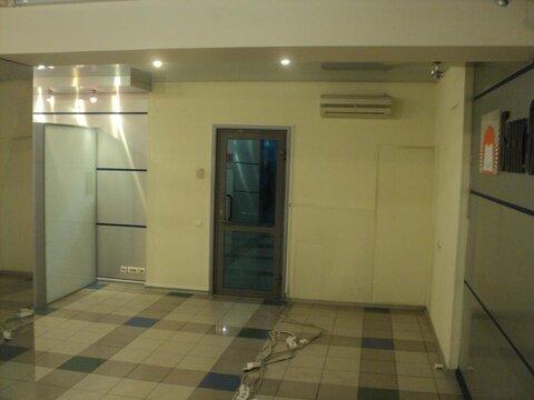 Аренда под банк, офис, торговлю, 176 м2 - Фото 2
