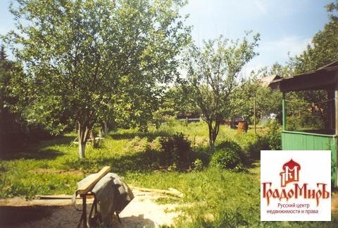 Продается земельный участок, Покровское с, 6 сот - Фото 5