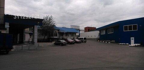 Сдается отапливаемое и охраняемое складское помещение (склад, производ - Фото 4