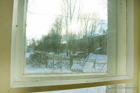 Комната в городе Волоколамске в долгосрочную аренду славянам - Фото 5