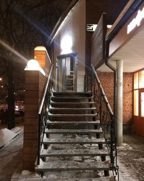Кафе 230 м2 в Медведково Широкая 24б - Фото 2