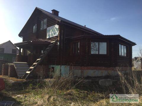 Дом 170 м2 на участке 17.2 сот. д.Гривно Подольск - Фото 4