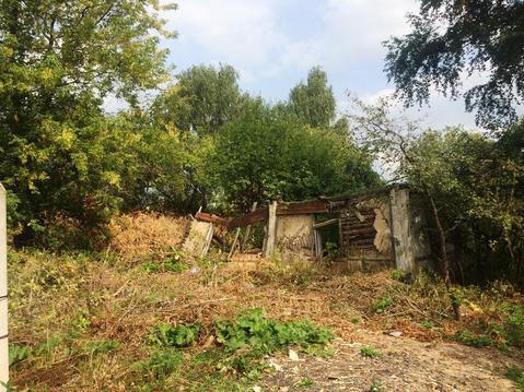Участок 12 соток ИЖС в пгт. Малино, Ступинского района - Фото 3