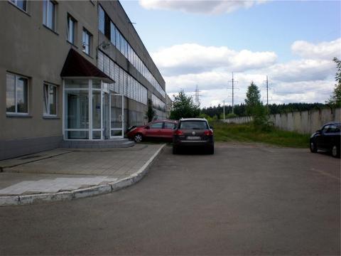 Продам производственный комплекс 5210 кв.м. - Фото 4