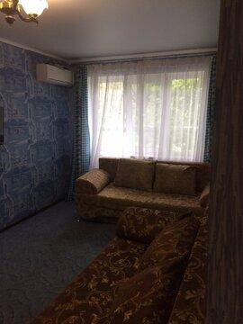 Сдам уютную 1 комнатную квартиру в пгт Афипский - Фото 1