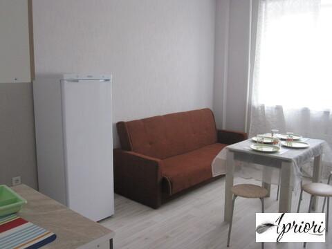 Продается 1 комнатная квартира пос. Свердловский ул. Строителей д. 12. - Фото 2