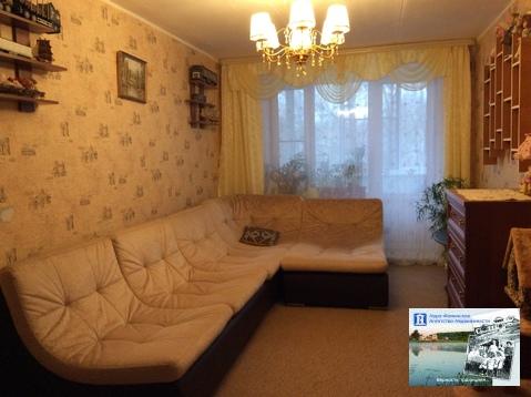 2-х комнатная квартира на ул. Латышская, д.13 - Фото 1