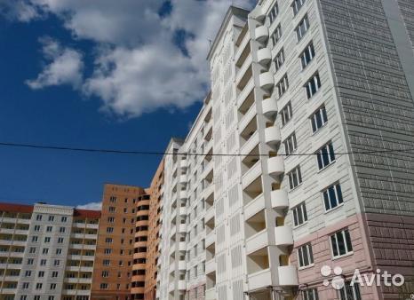 Квартира на волоколамском шоссе