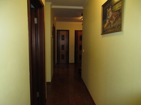 Продам 5 комнатную квартиру г. Клин, евроремонт - Фото 5
