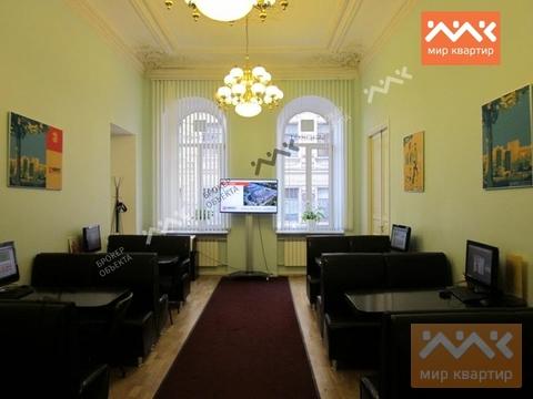 Продажа офиса, м. Владимирская, Невский пр. 43 - Фото 4