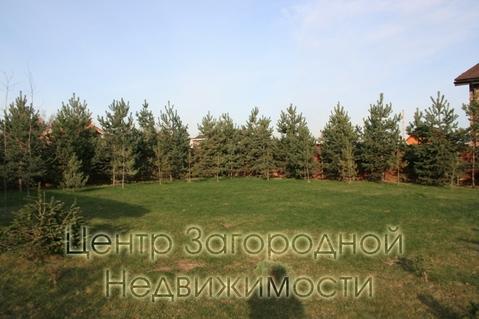 Дом, Новорижское ш, 10 км от МКАД, николо-урюпино. Новорижское шоссе, . - Фото 3