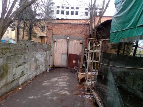 Недорогое помещение под склад или производство. - Фото 1