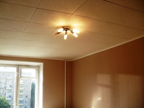Продаю просторную, светлую комнату (18,3 кв.м)в Москве, Ленинский пр.85 - Фото 4