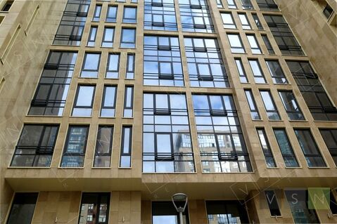 Продается квартира г.Москва, Ленинский проспект - Фото 4